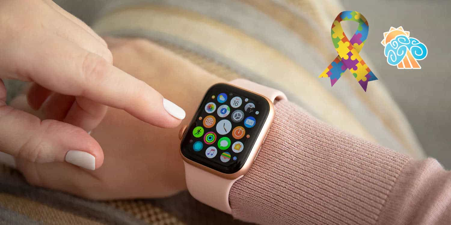 Apple Watch autism