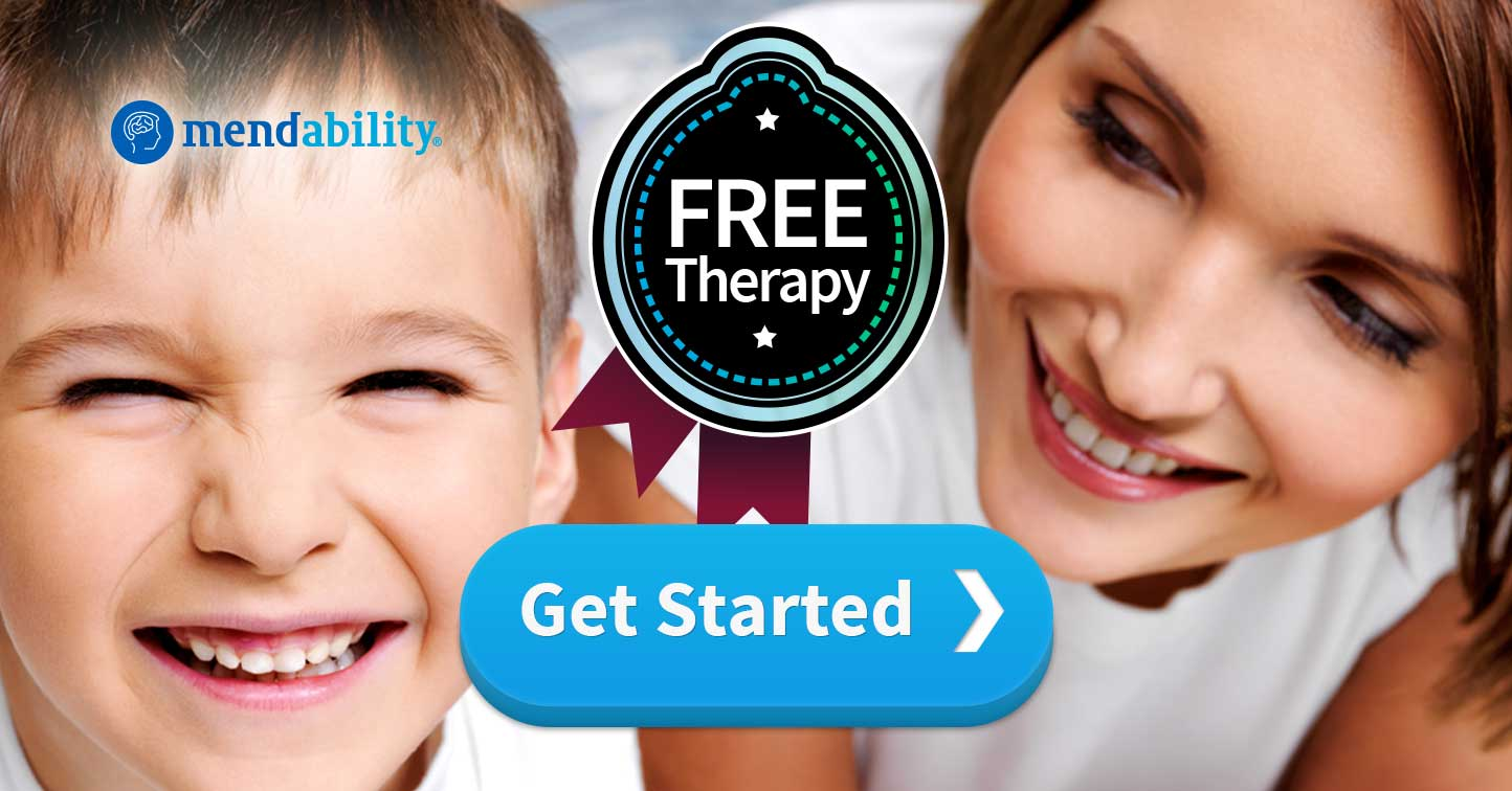 Free Autism Therapy