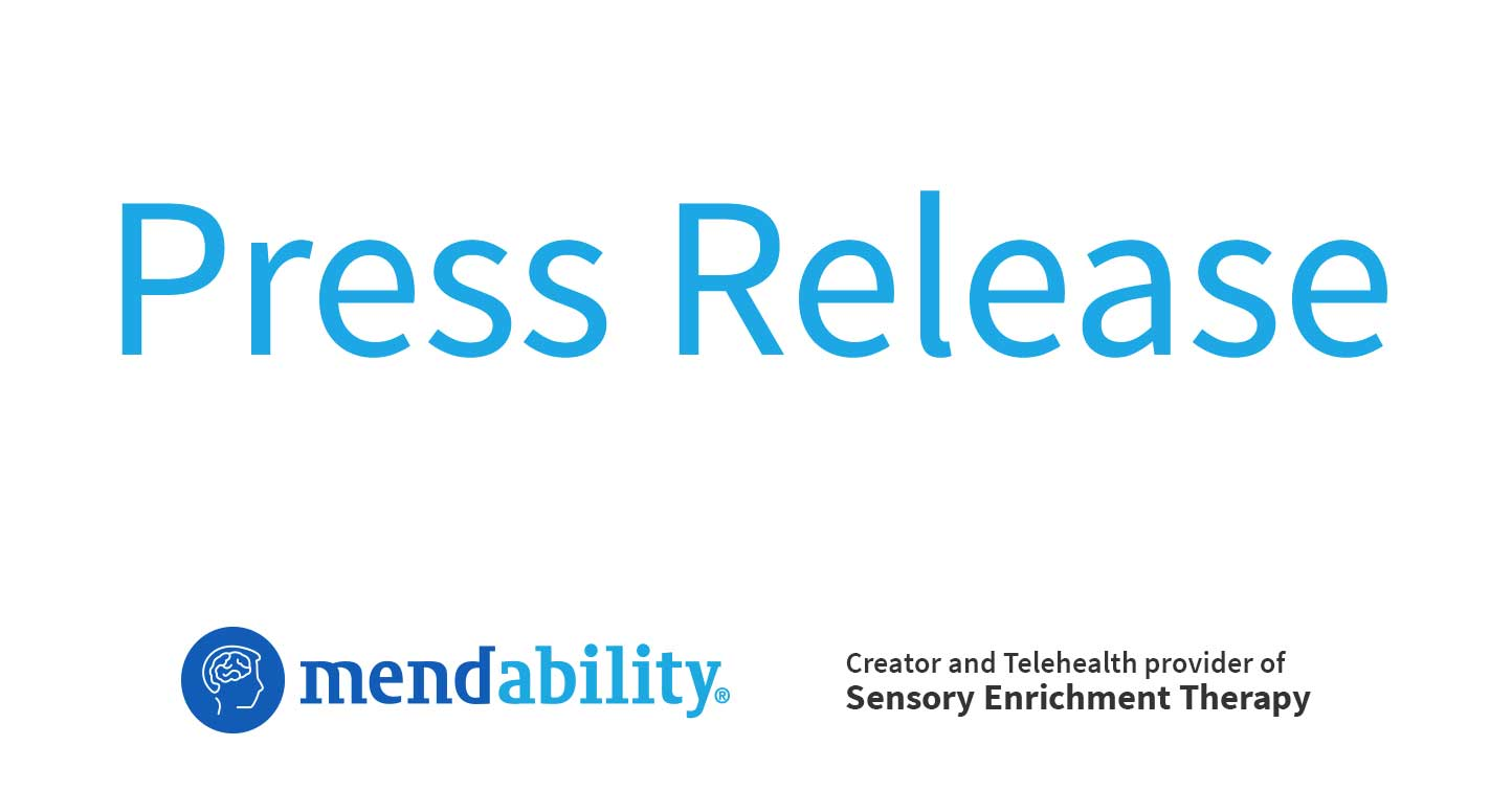 Mendability News Press Releases