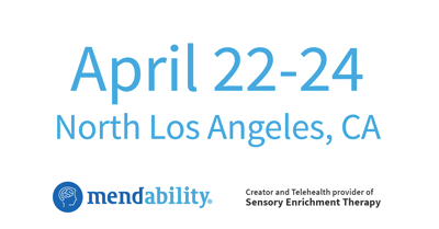 Sensory Enrichment Therapy Professional Certification - 2015-04-22 - Los Angeles, California