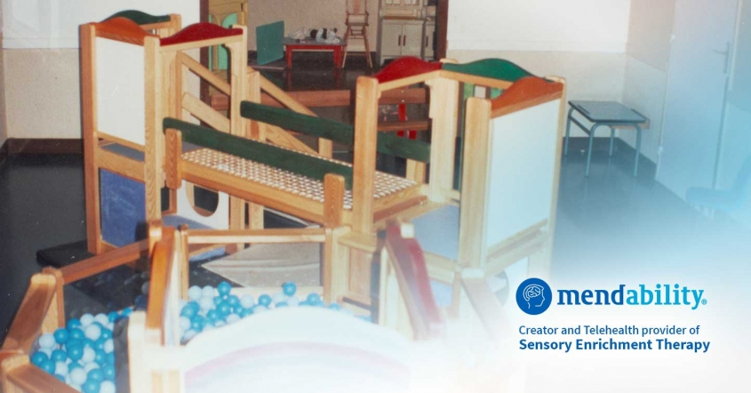 Sensory Enrichment Therapy Daycare Centre