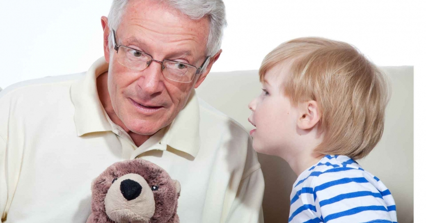 Speech and Language Therapy for Kids